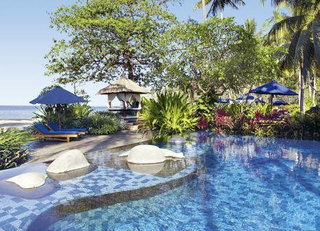 Hotel Sheraton Senggigi Beach Resort in Lombok - Bild von FTI Touristik