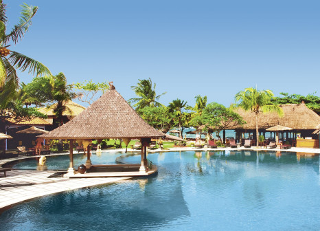 Hotel Keraton Jimbaran Beach Resort 6 Bewertungen - Bild von FTI Touristik