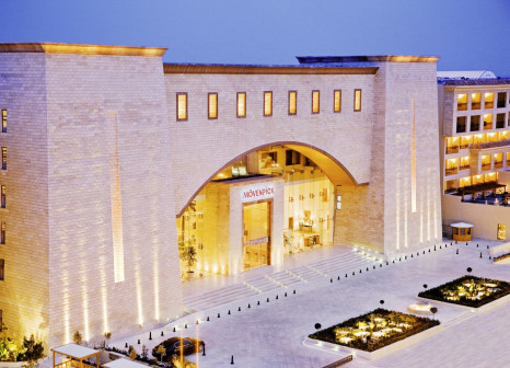 Hotel Mövenpick Resort & Marine Spa Sousse in Sousse - Bild von FTI Touristik