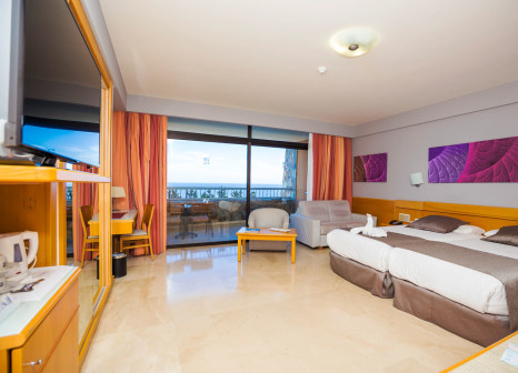 Gloria Palace Amadores Thalasso & Hotel günstig bei weg.de buchen - Bild von FTI Touristik