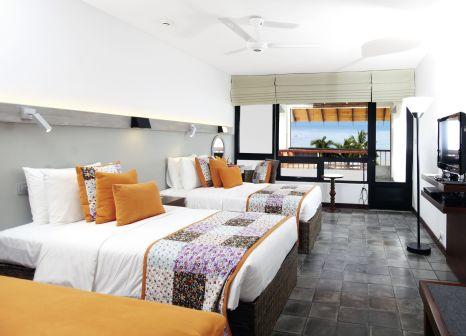 Hotelzimmer mit Volleyball im Hikka Tranz by Cinnamon