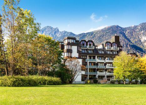 Amber Hotel Bavaria Bad Reichenhall günstig bei weg.de buchen - Bild von FTI Touristik