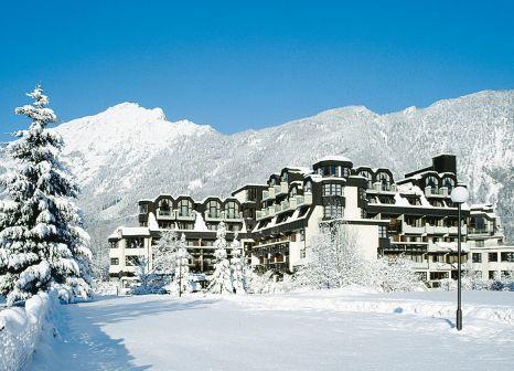 Amber Hotel Bavaria Bad Reichenhall in Bayern - Bild von FTI Touristik