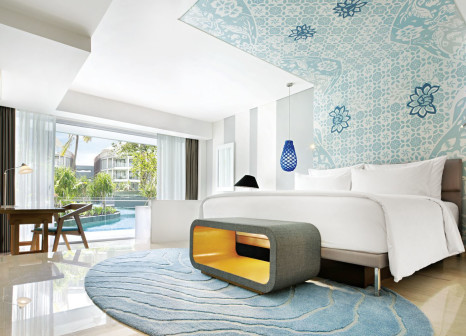 Hotel Le Meridien Bali Jimbaran 7 Bewertungen - Bild von FTI Touristik