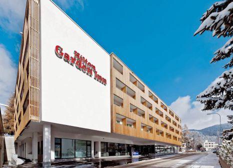 Hotel Hilton Garden Inn Davos in Graubünden - Bild von FTI Touristik
