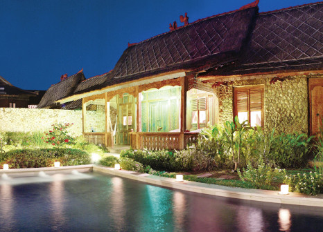 Hotel Keraton Jimbaran Beach Resort in Bali - Bild von FTI Touristik