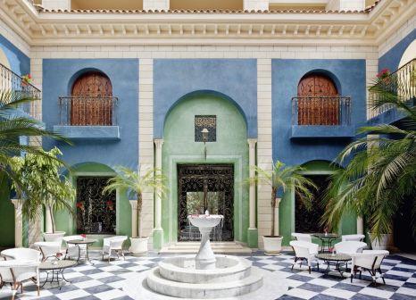 Hotel Mövenpick Resort & Marine Spa Sousse günstig bei weg.de buchen - Bild von FTI Touristik