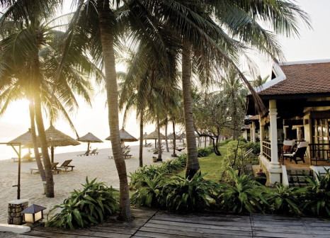 Hotel Lapochine Beach Resort in Vietnam - Bild von FTI Touristik