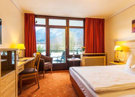 Hotelzimmer im Amber Hotel Bavaria Bad Reichenhall günstig bei weg.de