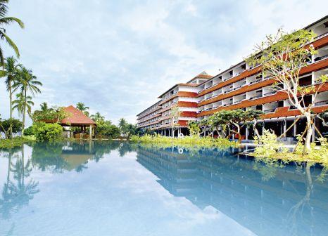 Hotel Hikka Tranz by Cinnamon in Sri Lanka - Bild von FTI Touristik