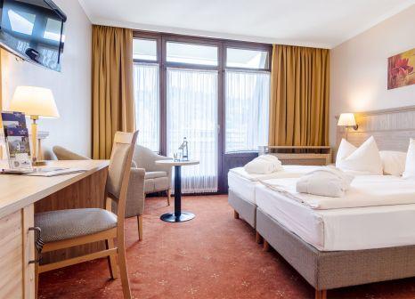 Hotelzimmer mit Aerobic im Amber Hotel Bavaria Bad Reichenhall