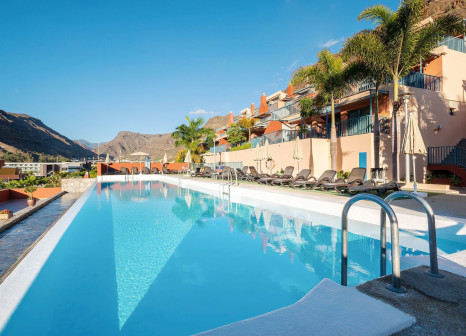 Hotel Apartamentos Cordial Mogán Valle 83 Bewertungen - Bild von FTI Touristik
