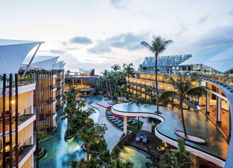 Hotel Le Meridien Bali Jimbaran in Bali - Bild von FTI Touristik