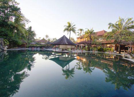 Hotel Keraton Jimbaran Beach Resort günstig bei weg.de buchen - Bild von FTI Touristik