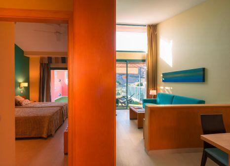 Hotelzimmer mit Golf im Apartamentos Cordial Mogán Valle