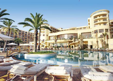 Hotel Mövenpick Resort & Marine Spa Sousse 34 Bewertungen - Bild von FTI Touristik