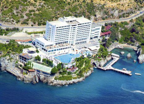Hotel Korumar günstig bei weg.de buchen - Bild von FTI Touristik