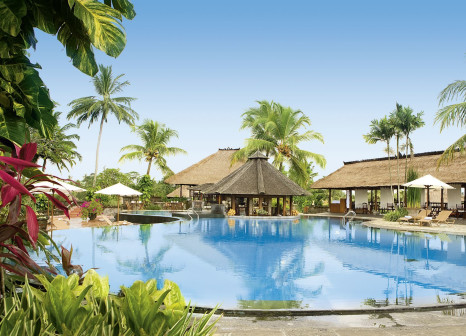 Hotel Kamandalu Resort & Spa in Bali - Bild von FTI Touristik