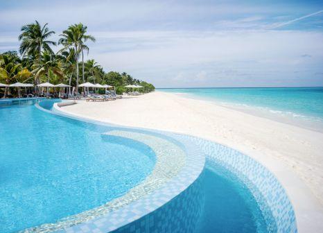 Hotel InterContinental Maldives Maamunagau Resort in Raa Atoll - Bild von FTI Touristik