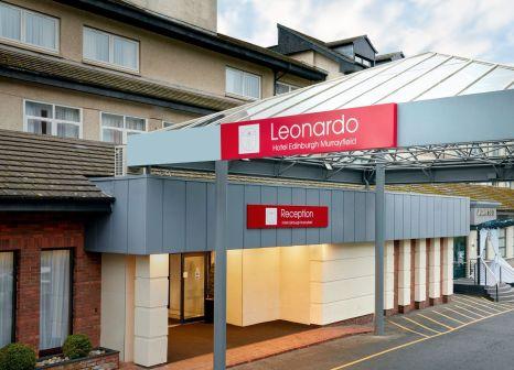 Leonardo Hotel Edinburgh Murrayfield günstig bei weg.de buchen - Bild von FTI Touristik