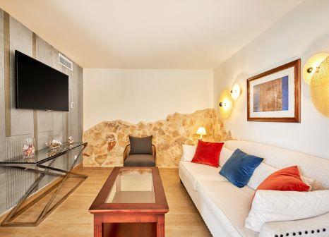 Hotelzimmer mit Golf im Secrets Mallorca Villamil Resort & Spa
