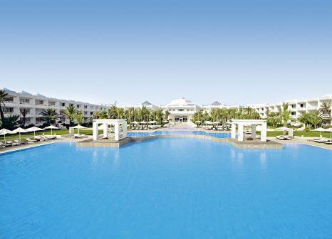 Hotel Radisson Blu Palace Resort & Thalasso, Djerba in Djerba - Bild von FTI Touristik