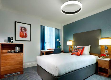 Hotelzimmer mit Aerobic im Hard Rock Hotel London