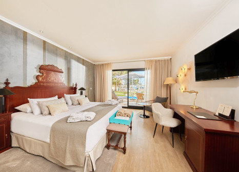 Hotelzimmer im Secrets Mallorca Villamil Resort & Spa günstig bei weg.de