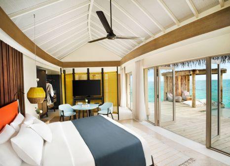 Hotel InterContinental Maldives Maamunagau Resort 0 Bewertungen - Bild von FTI Touristik