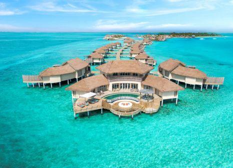 Hotel InterContinental Maldives Maamunagau Resort günstig bei weg.de buchen - Bild von FTI Touristik