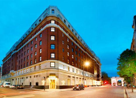 Hard Rock Hotel London in Greater London - Bild von FTI Touristik