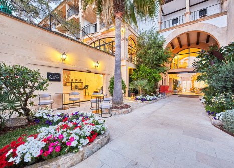 Hotel Secrets Mallorca Villamil Resort & Spa günstig bei weg.de buchen - Bild von FTI Touristik