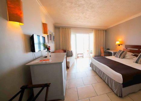Hotelzimmer mit Golf im Villas Caroline