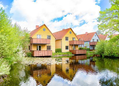 Hotel BEECH Resort Fleesensee in Mecklenburg-Vorpommern - Bild von FTI Touristik