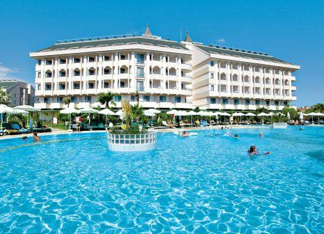 Hotel PrimaSol Hane Garden in Türkische Riviera - Bild von FTI Touristik