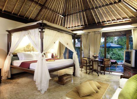 Hotelzimmer im Kamandalu Resort & Spa günstig bei weg.de