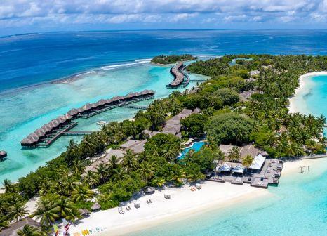 Hotel Sheraton Maldives Full Moon Resort & Spa günstig bei weg.de buchen - Bild von FTI Touristik