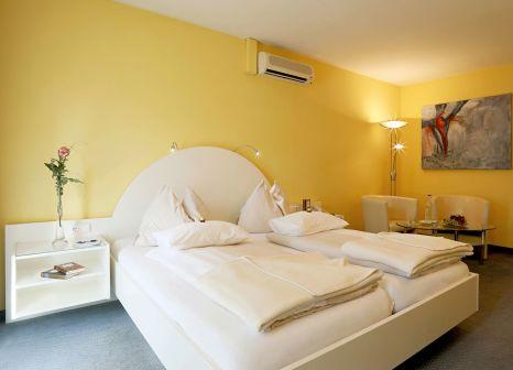 Hotelzimmer mit Minigolf im Zanker