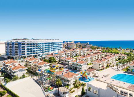Hotel Dream World Hill in Türkische Riviera - Bild von FTI Touristik