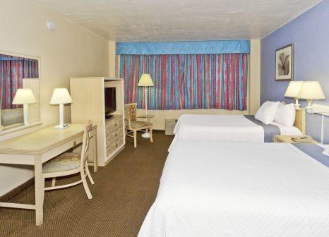 Hotelzimmer mit Pool im Lexington Hotel Miami Beach