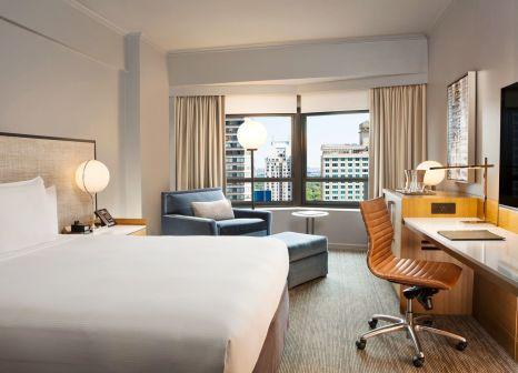 Hotel New York Hilton Midtown in New York - Bild von FTI Touristik