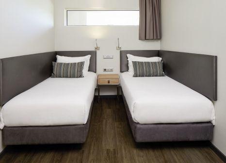 Hotelzimmer mit Golf im Alcazar