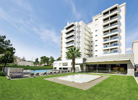 Hotel Alcazar günstig bei weg.de buchen - Bild von FTI Touristik