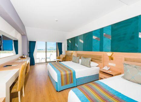 Hotelzimmer mit Yoga im Dream World Hill