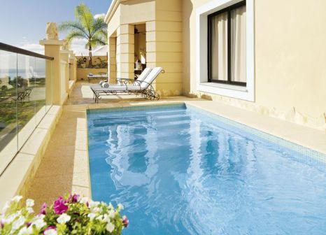 Hotelzimmer mit Tennis im Royal Garden Villas & Spa