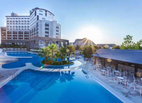 Hotel Melas Lara 426 Bewertungen - Bild von FTI Touristik