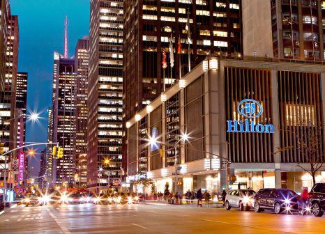 Hotel New York Hilton Midtown günstig bei weg.de buchen - Bild von FTI Touristik