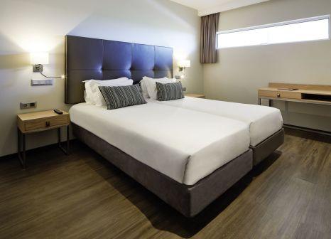 Hotelzimmer im Alcazar günstig bei weg.de