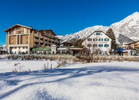 Hotel Alpenresort Schwarz günstig bei weg.de buchen - Bild von FTI Touristik