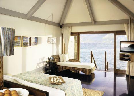 Hotel Taj Coral Reef Resort & Spa, Maldives in Nord Male Atoll - Bild von FTI Touristik